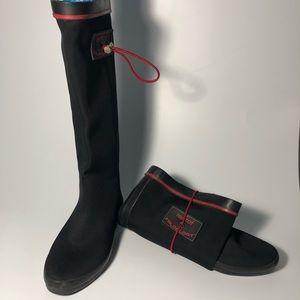 Redfoot Foldology Rain boot 37Eu 4Girls 6Womens
